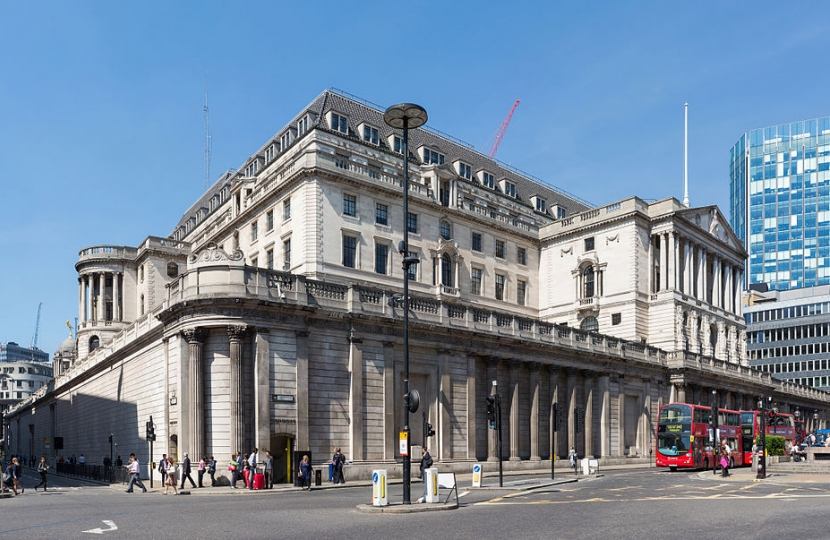By Diliff - Bank of England